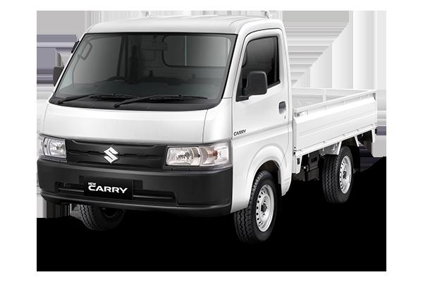 suzuki new carry pickup white
